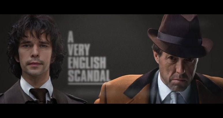 """Here's How to Watch """"A Very English Scandal"""" in the U.S."""