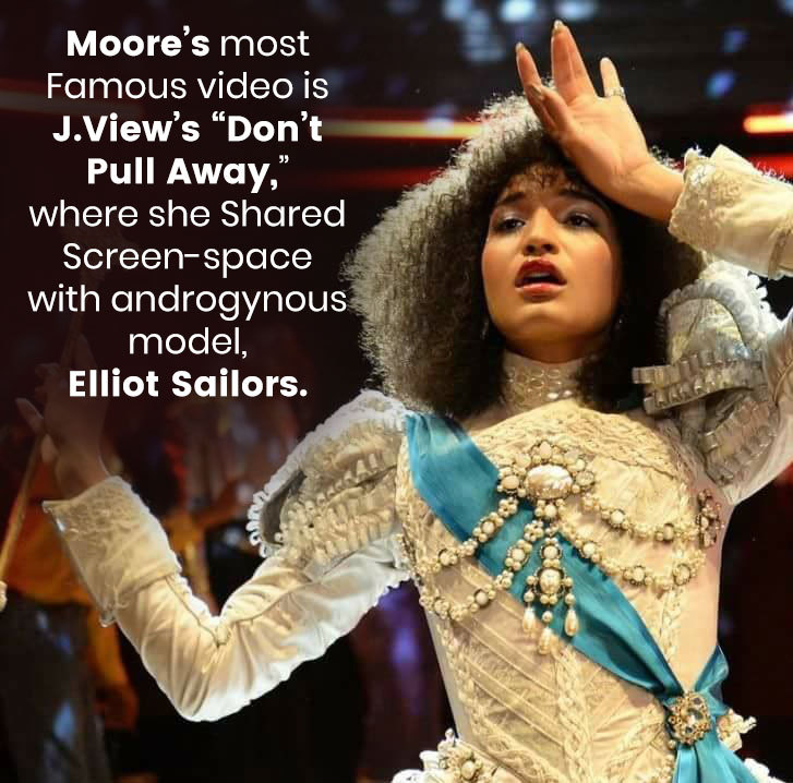 Indya Moores Wiki The Transgender Actress Making Waves on TV with Pose