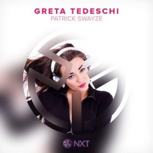 Greta Tedeschi - Patrick Swayze (Radio Date: 29-01-2021)