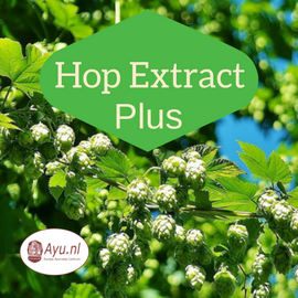 Hop Extract Plus