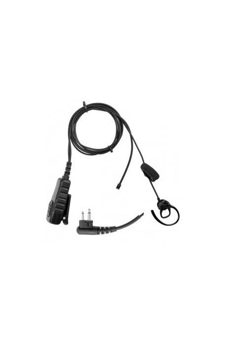 motorola bone conducting earpiece
