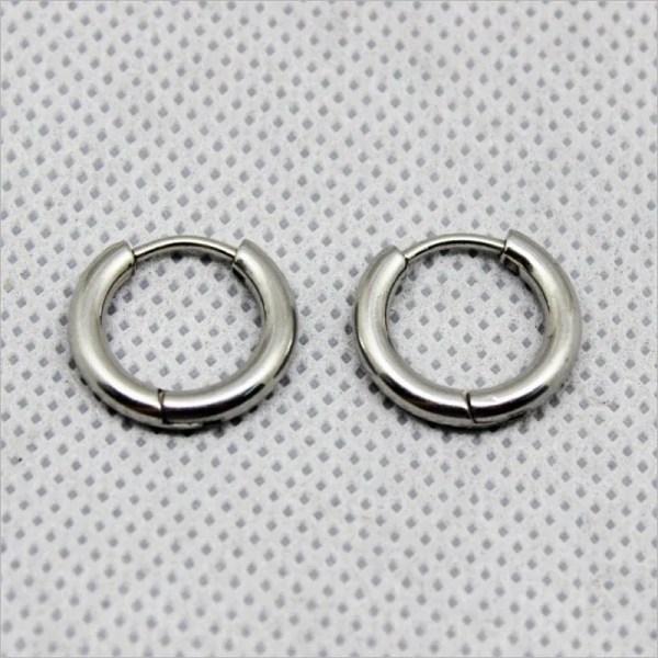 Tassel Dangle Earring for Men 1