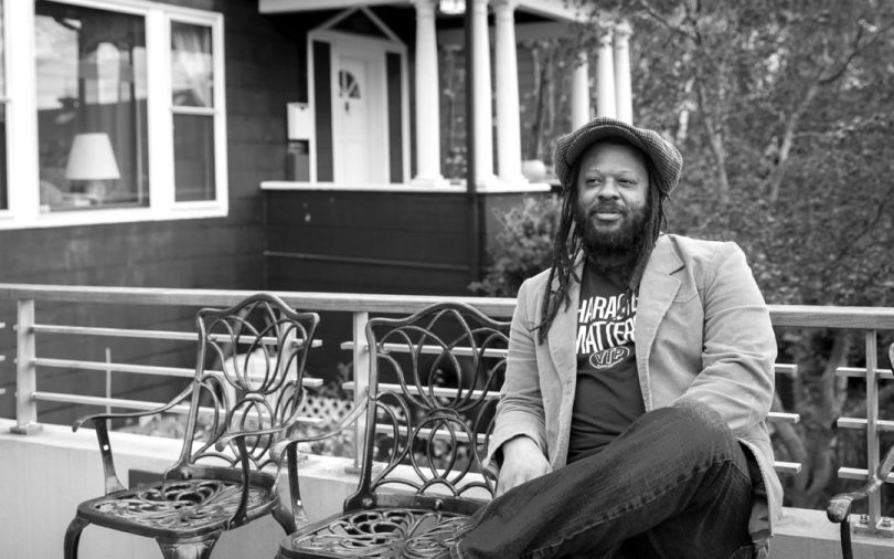 Delvon Lamarr: The Soul of Jazz to Come - Earshot Jazz