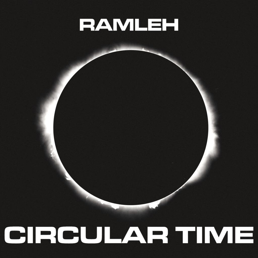 RAMLEH Circular Time COVER
