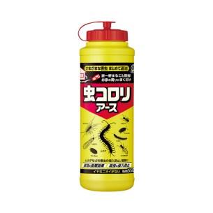 虫コロリアース (粉剤) 550g | 虫ケア用品(殺虫剤・防虫剤 ...