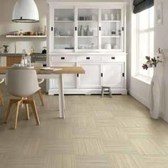 Tile Kitchen Floors Refinishing Cabinets Cost Marmoleum Click With Cork Back - Earth 1st Flooring