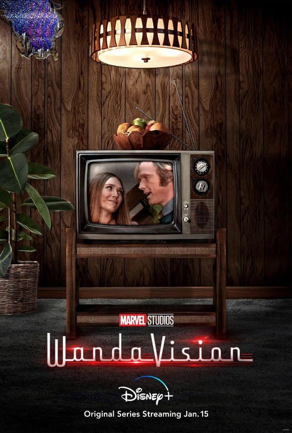 WandaVision, 2020-12-06