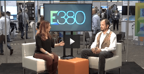sofa ersi grinno baby sofas 2016 esri petroleum gis conference earth analytic inc wetherbee dorshow interviewed by about smartfootprint see video