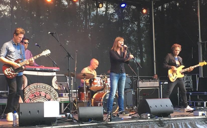 Muziek Earth and Fire herleeft op festival Terug naar Tiengemeten