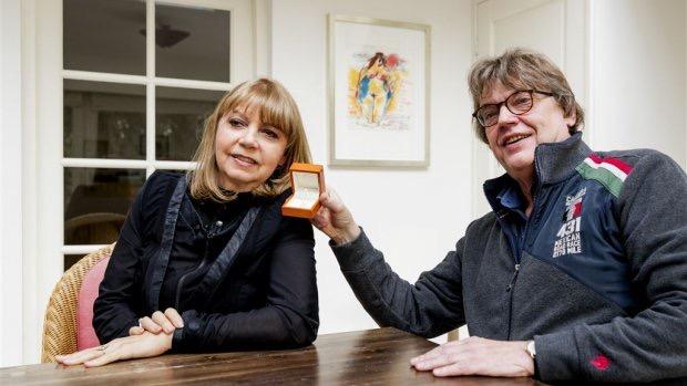 Jerney onderscheiden met Hans Kosterman prijs