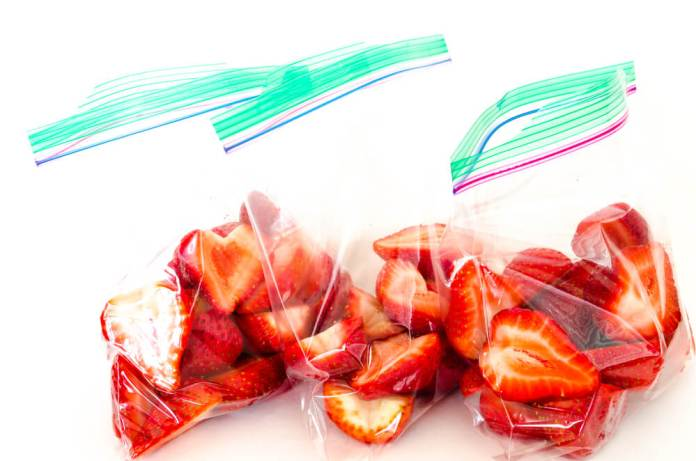 How Can Freezer Bags Help The Environment?