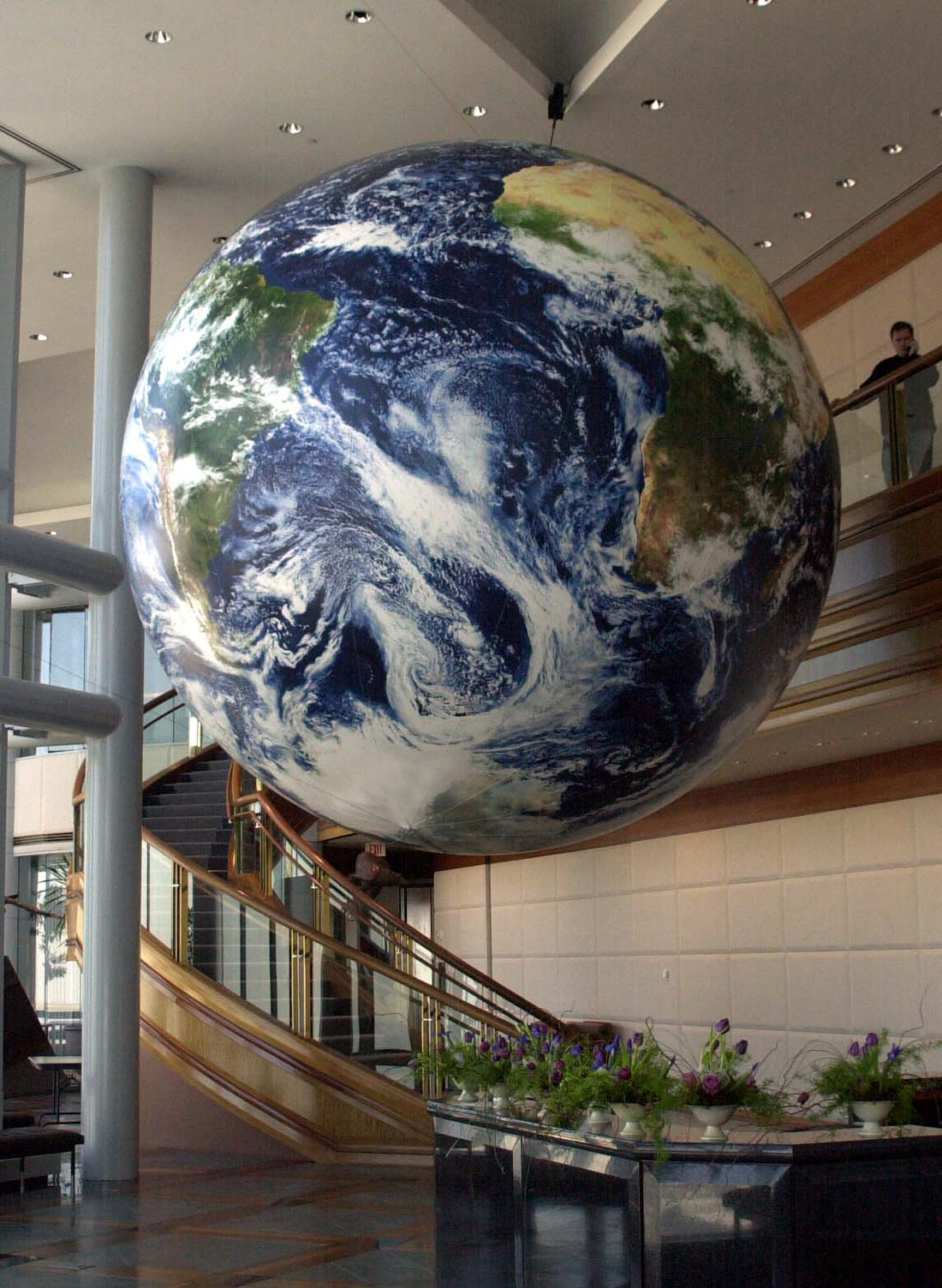 Display Options  Earthballs by Orbis World Globes
