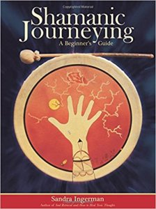 Shamanic Journey a Beginners Guide Book Cover