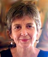 Sally Gillespie PhD