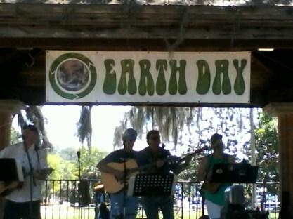 Earth Day Bay County FL - 2016 Photos