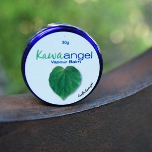 Kawa Angel