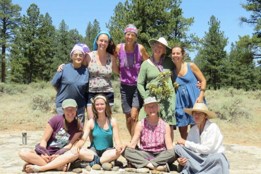 Colorado Women's Fast