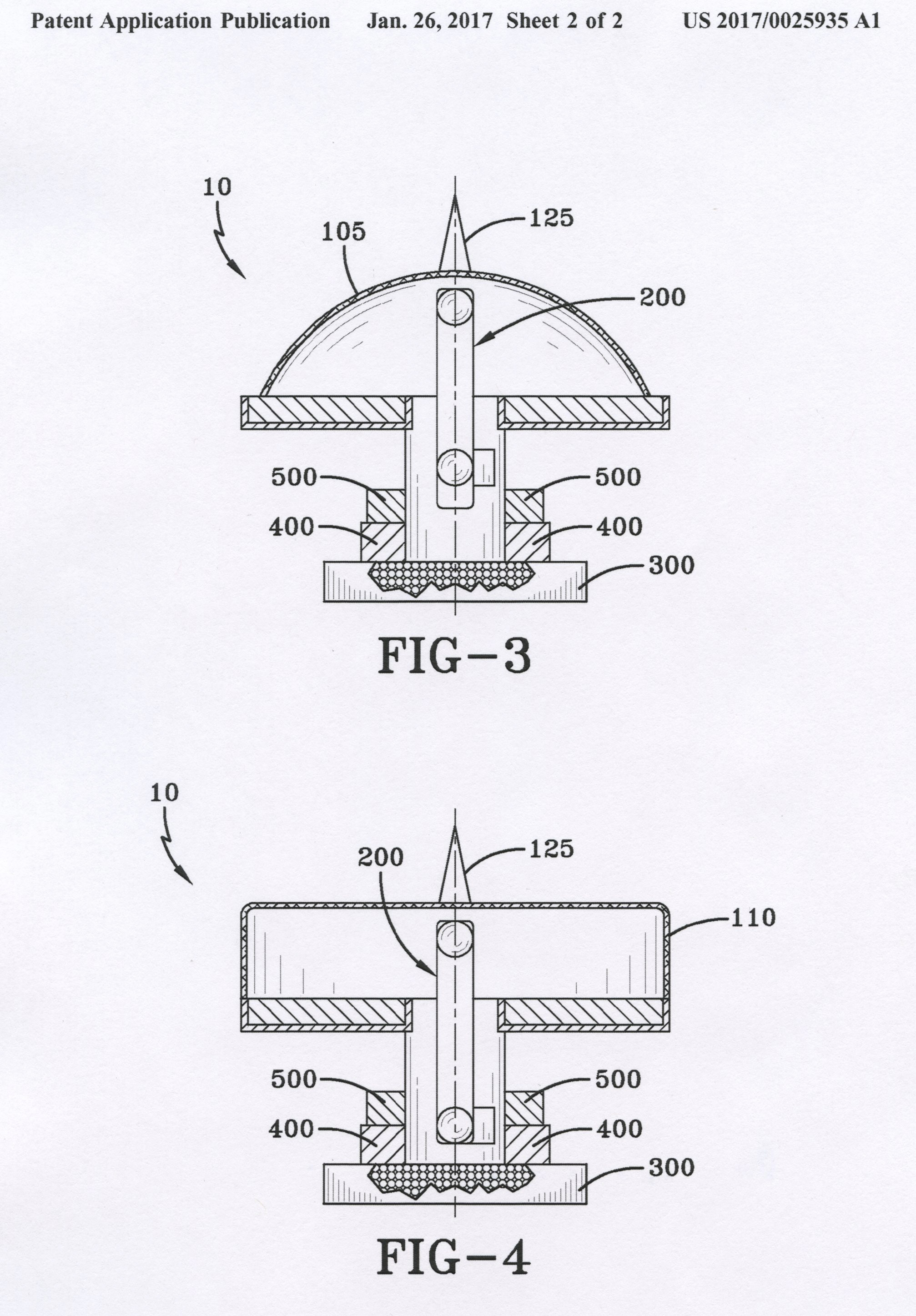 Is This U.S. 2017 Patent to Deflect Asteroids, Nuclear