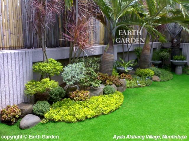 Front House Design Ideas Philippines Ideasidea