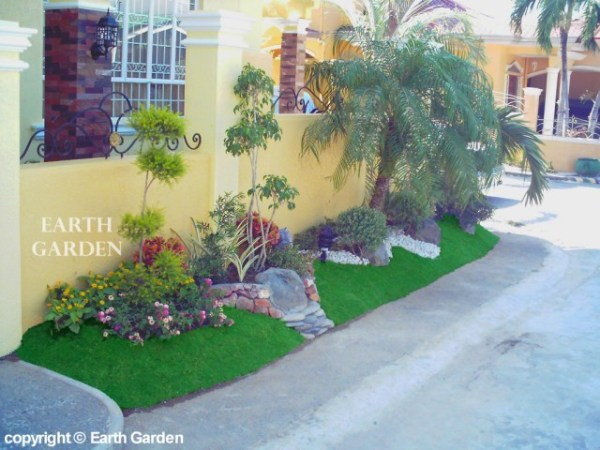 landscaping ideas in philippines