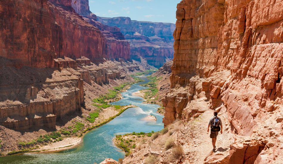 Hiking Arizona Popular Hiking Trails
