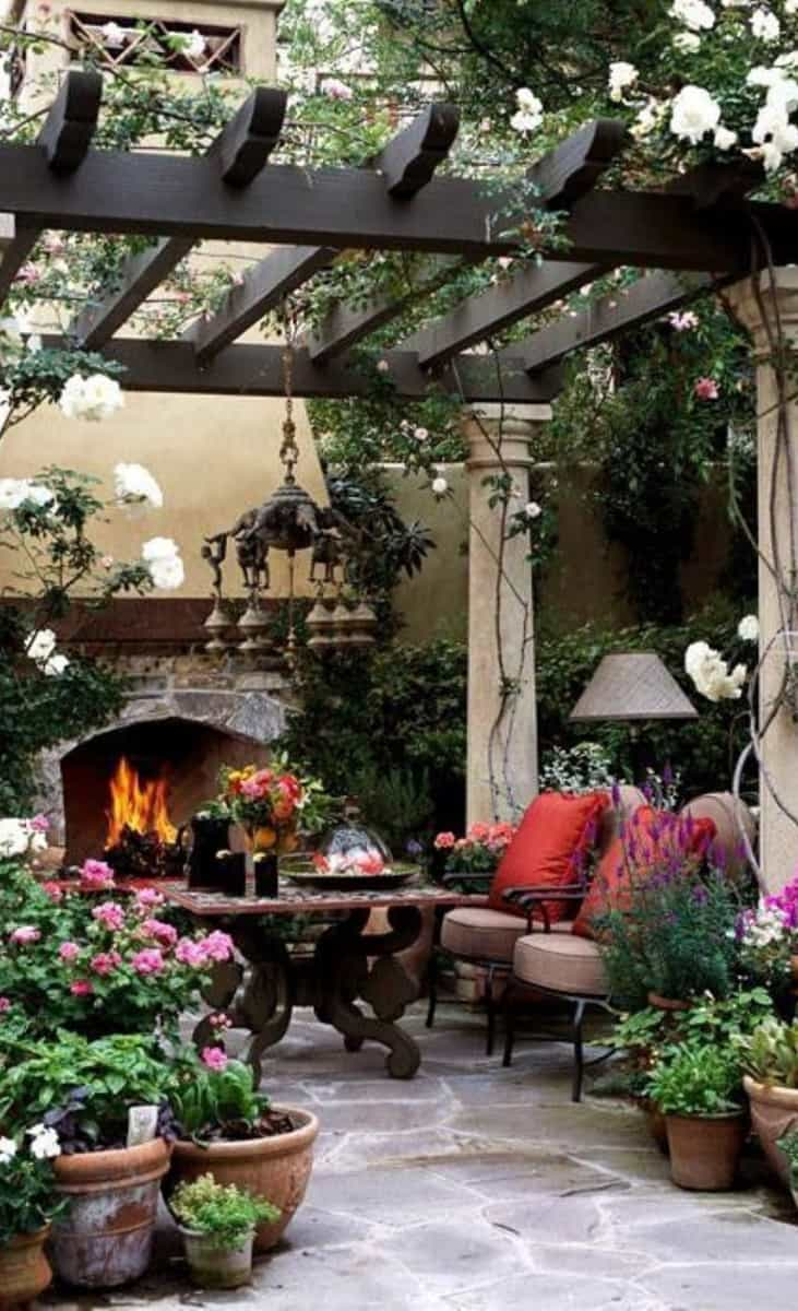Exterior Landscaping Ideas