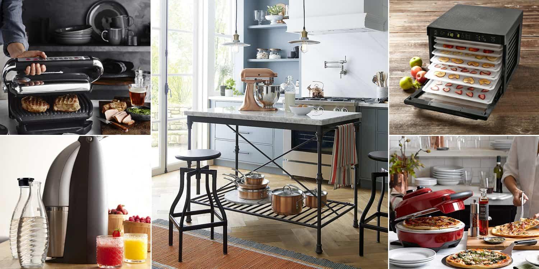 Small Kitchen Appliances Fresh Idea To Design Your Small Kitchen Appliances That Can Make A
