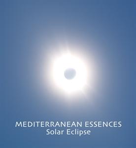 med solar eclipse