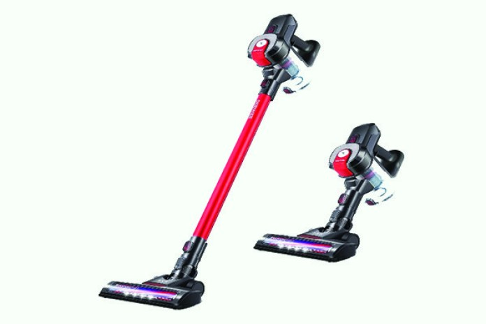 best vacuum for red, white, white