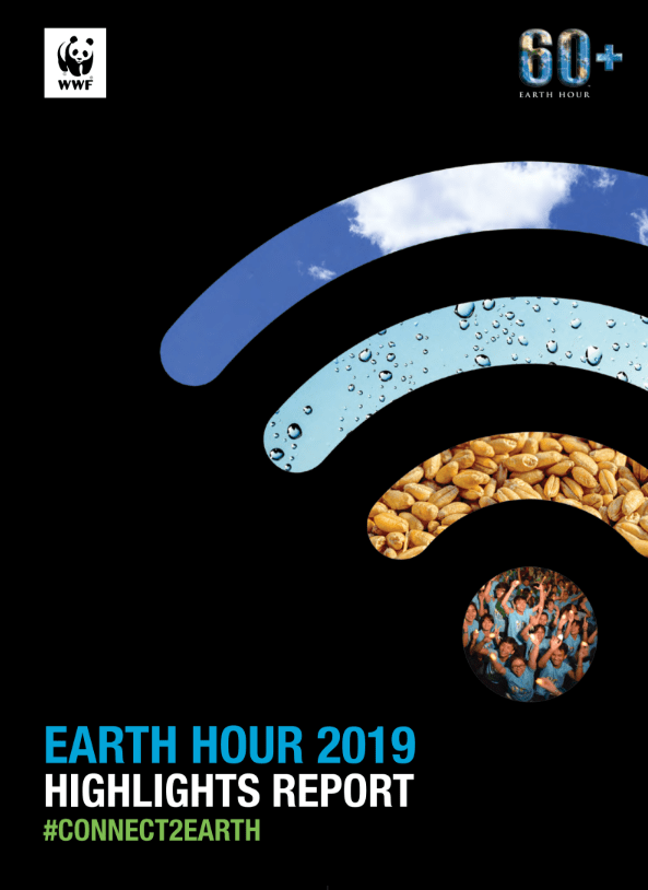 Reports Earth Hour 2020