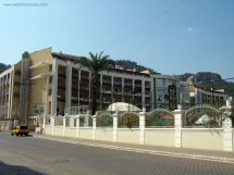 Grand Pasa Hotel - Facts And Information