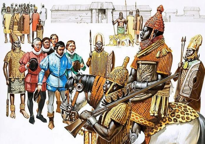 The Benin Kingdom of West Africa – Earth is Mysterious