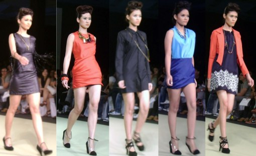 Ciege Cagalawan Collection