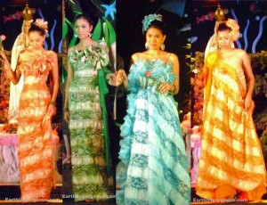 Batch 1 of the Sagala Collection
