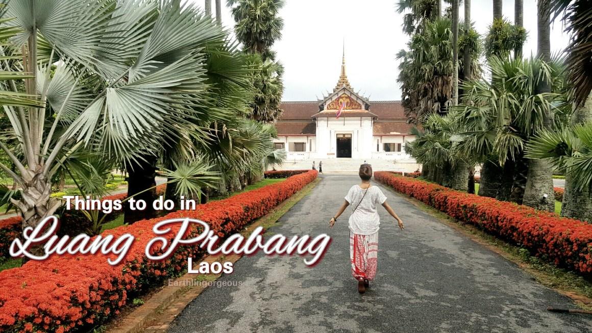 Things to Do in Luang Prabang, Laos