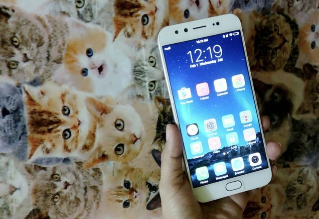 Vivo V5 Plus Review Philippines + Sample Shots + Videos