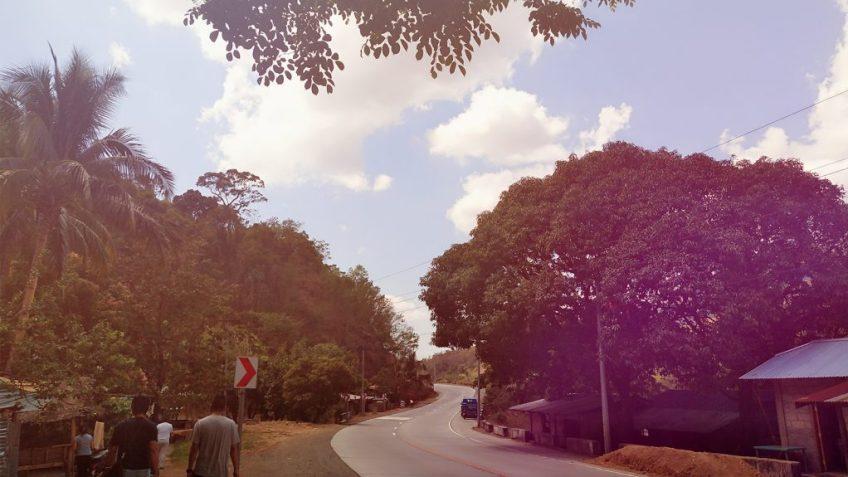 Roadtrip: Manila to Sta.Ana Cagayan Valley