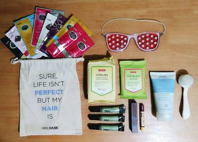 SM Beauty Pro Card