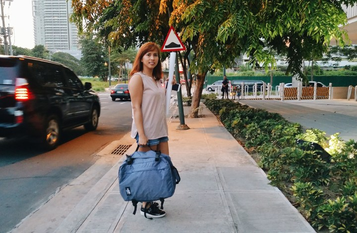 Outfit Planning Cabin Zero 36L Suitcase Backpack