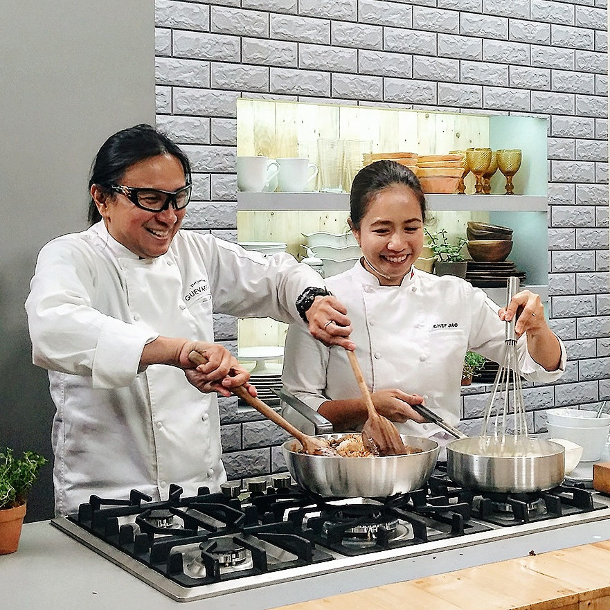 La Germania Chef Lau