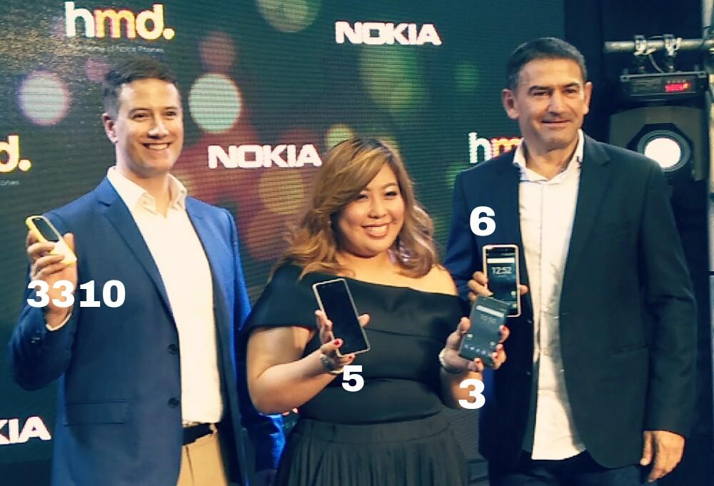 The New NOKIA 3310 PHILIPPINES
