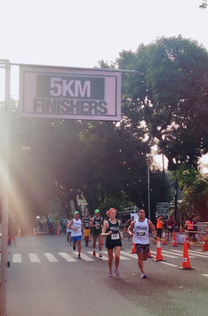 10tH Fit & Fun Wellness Buddy Run