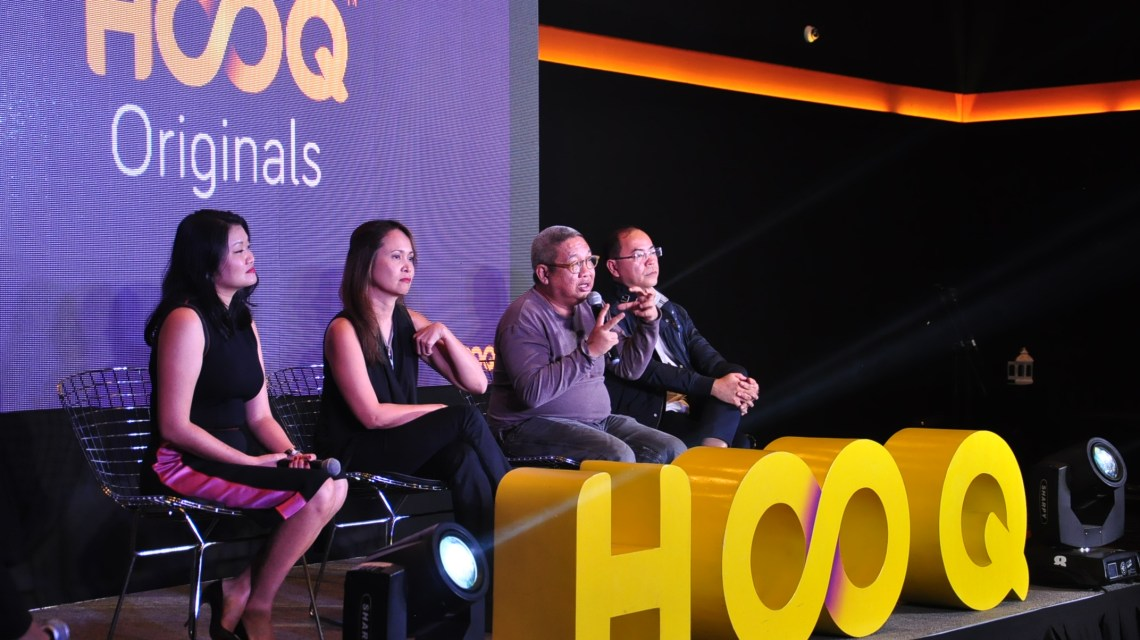 HOOQ Filmmakers Guild