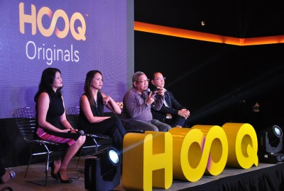 HOOQ Filmmakers Guild