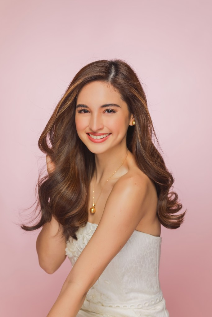 Colleen Garcia Happy Skin First Bridal Makeup Collection
