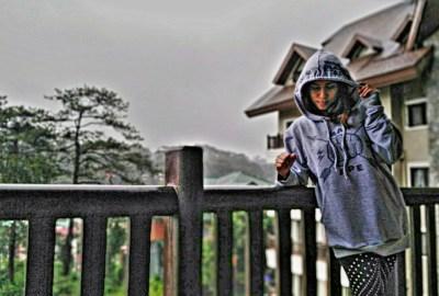 Rainy Day in Baguio #YourHolidayHaven #AzaleaBaguio