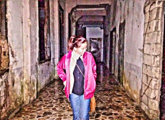 Rainy Day in Baguio Outfit Diary