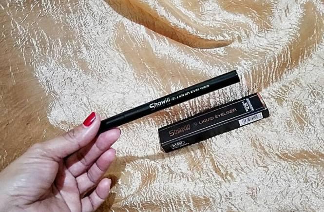 Shawill Makeup Liquid Eyeliner Waterproof