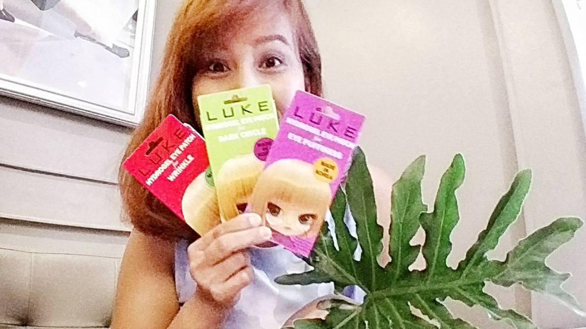 #LukeSkinPh Luke Total Skincare Solution
