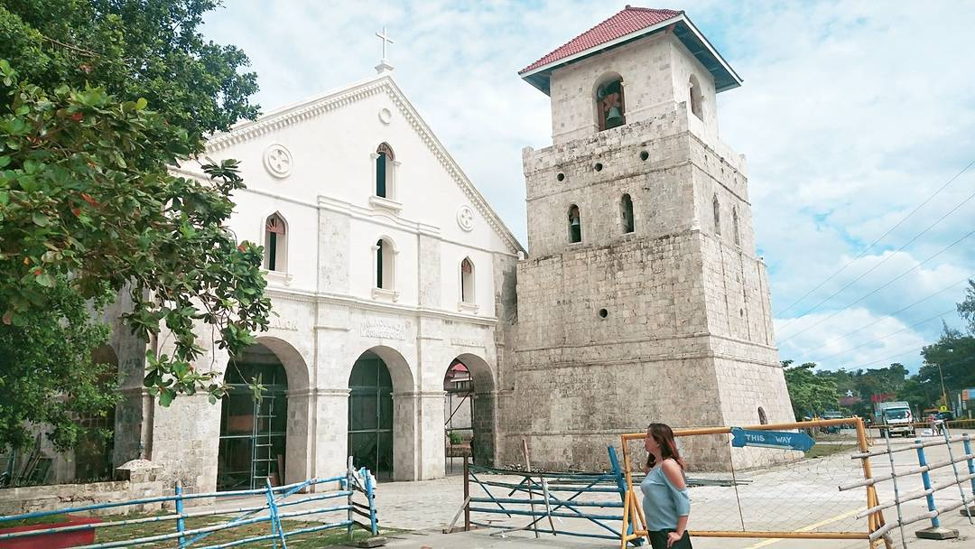 Visita Iglesia now Online this 2021 donations accepted via PayMaya